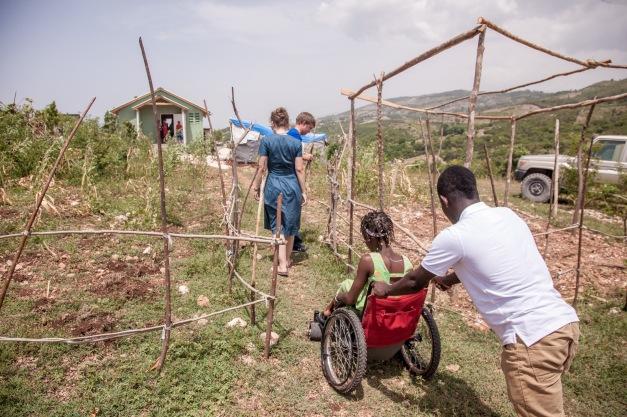 Haiti house 13-0944