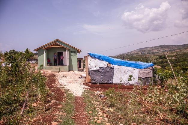 Haiti house 13-0972