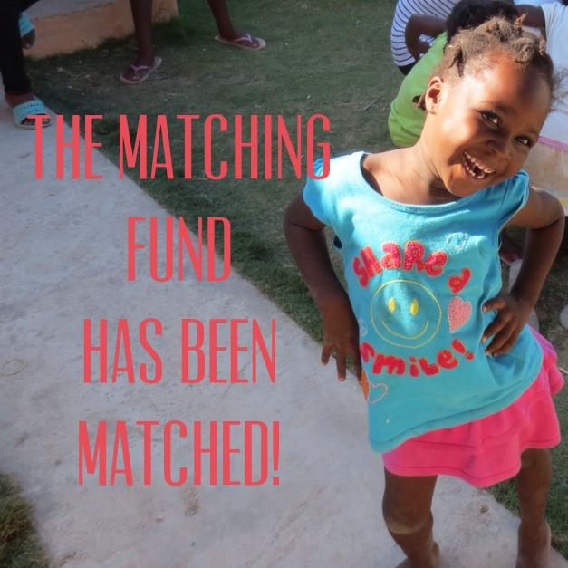 MatchingFund